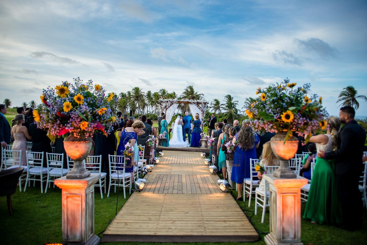 Imagem capa - 5 Dicas para encontrar o local ideal para o seu casamento. por MARCOS MOLLIK FOTOGRAFIAS