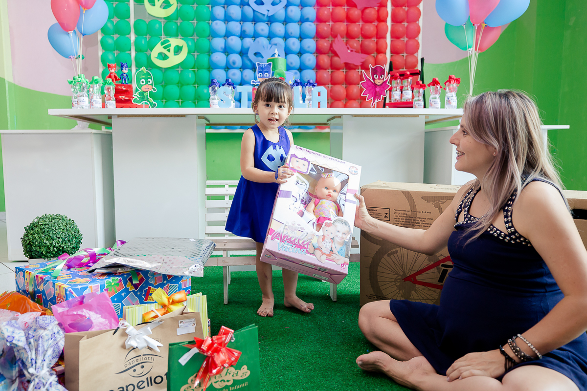 Outstanding Festa Infantil Stella 3 Anos Buffet Balao Magico Download Free Architecture Designs Xaembritishbridgeorg