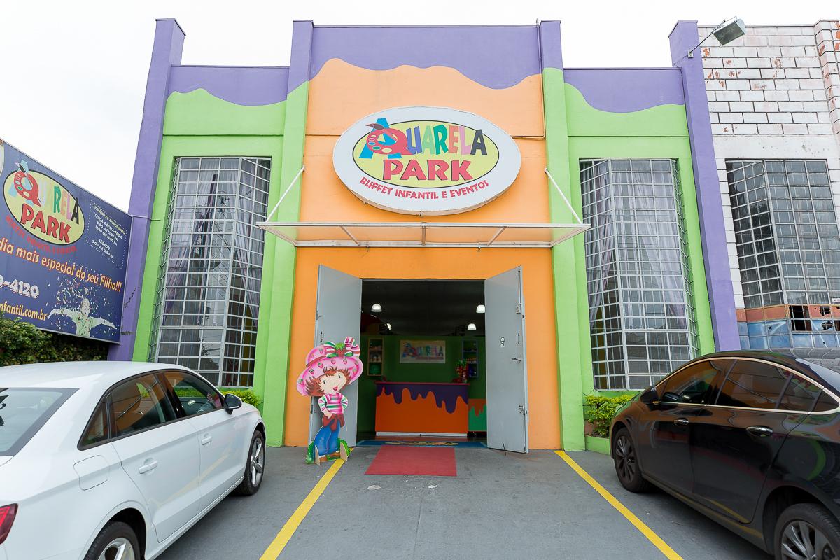Pleasant Festa Infantil Julia 3 Anos Aquarela Park Buffet Infantil Home Interior And Landscaping Ologienasavecom