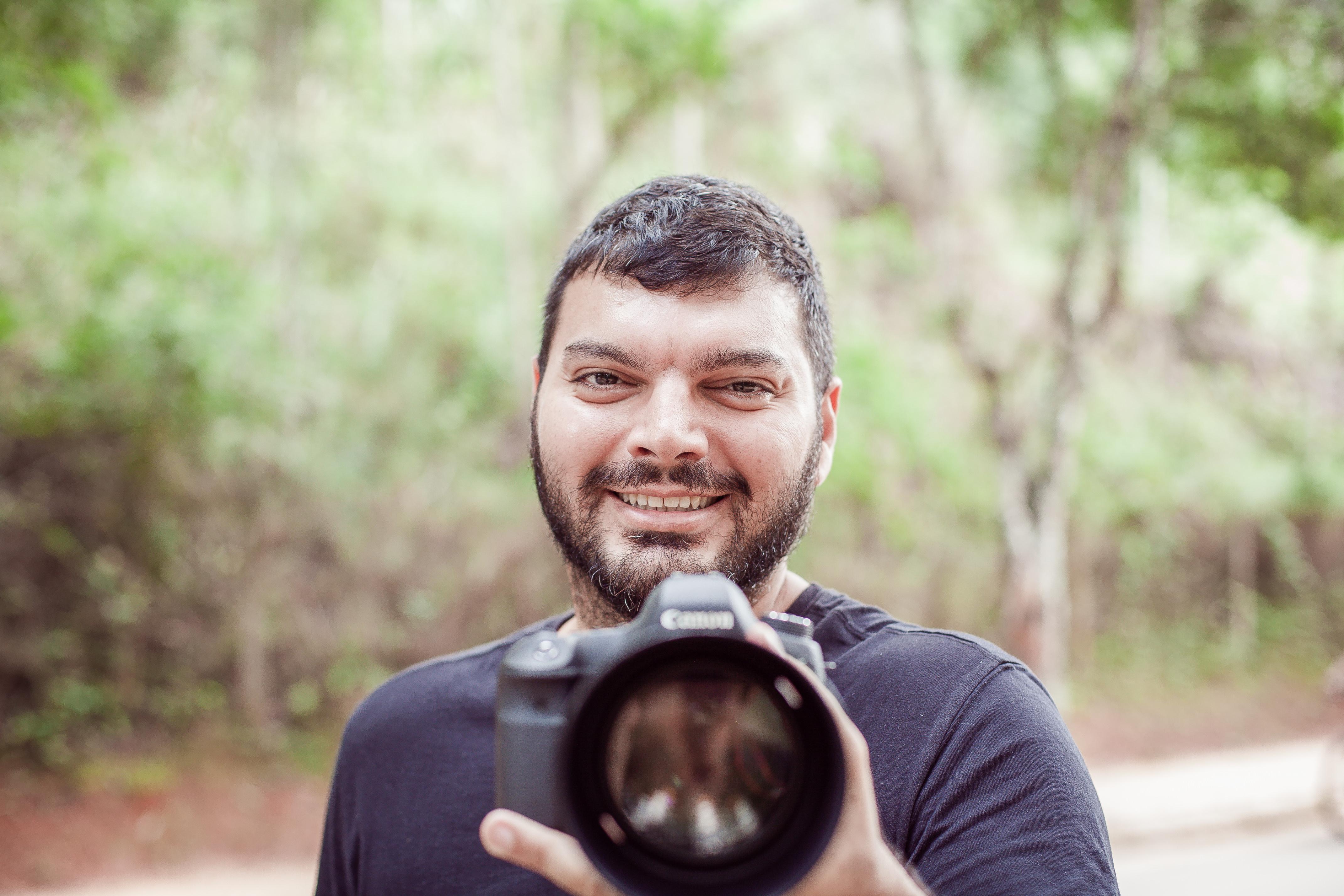 Sobre Gustavo Espósito Fotografia