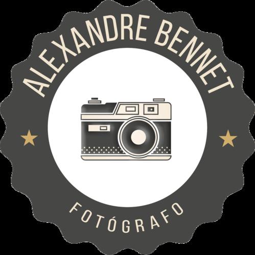 Logotipo de Alexandre Bennet