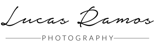 Logotipo de Lucas Ramos
