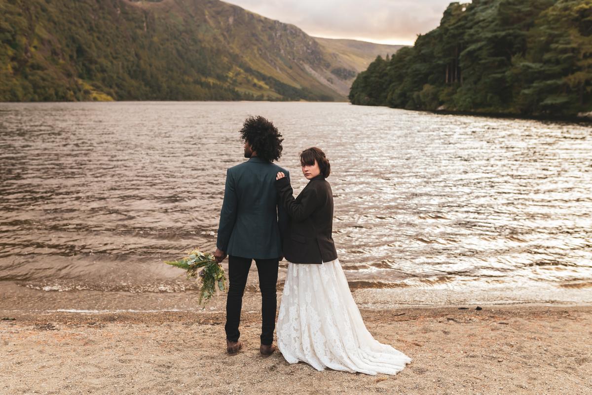 Imagem capa - An Elopement In Glendalough - Wicklow por Lucas Ramos