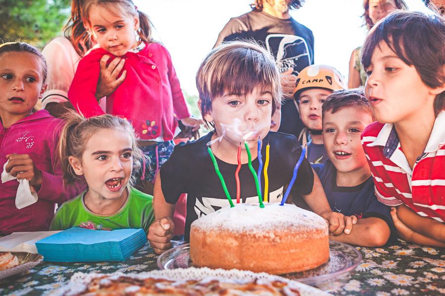 Imagem capa - Ricetta ideale per un compleanno davvero speciale... por DAYS AND DETAILS