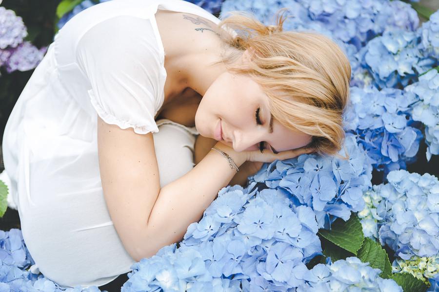 Imagem capa - Noi donne abbiamo la delicatezza dei fiori... por DAYS AND DETAILS