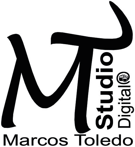 Logotipo de Marcos Toledo Studio Digital