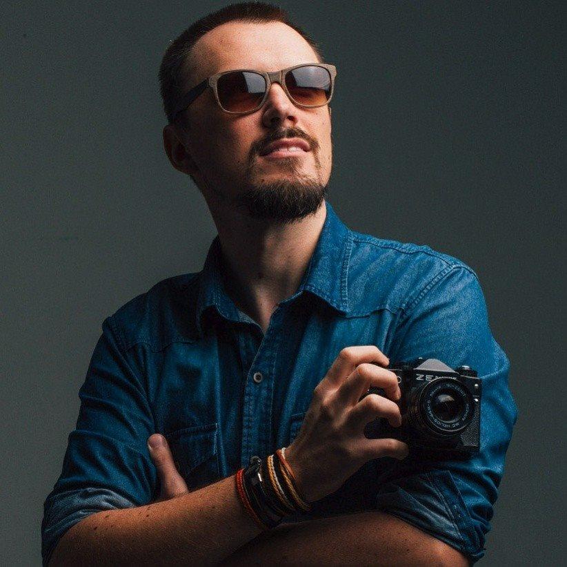 Sobre Fotógrafo Florianópolis em Santa Catarina
