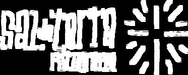 Logotipo de Sal da Terra Fotografia