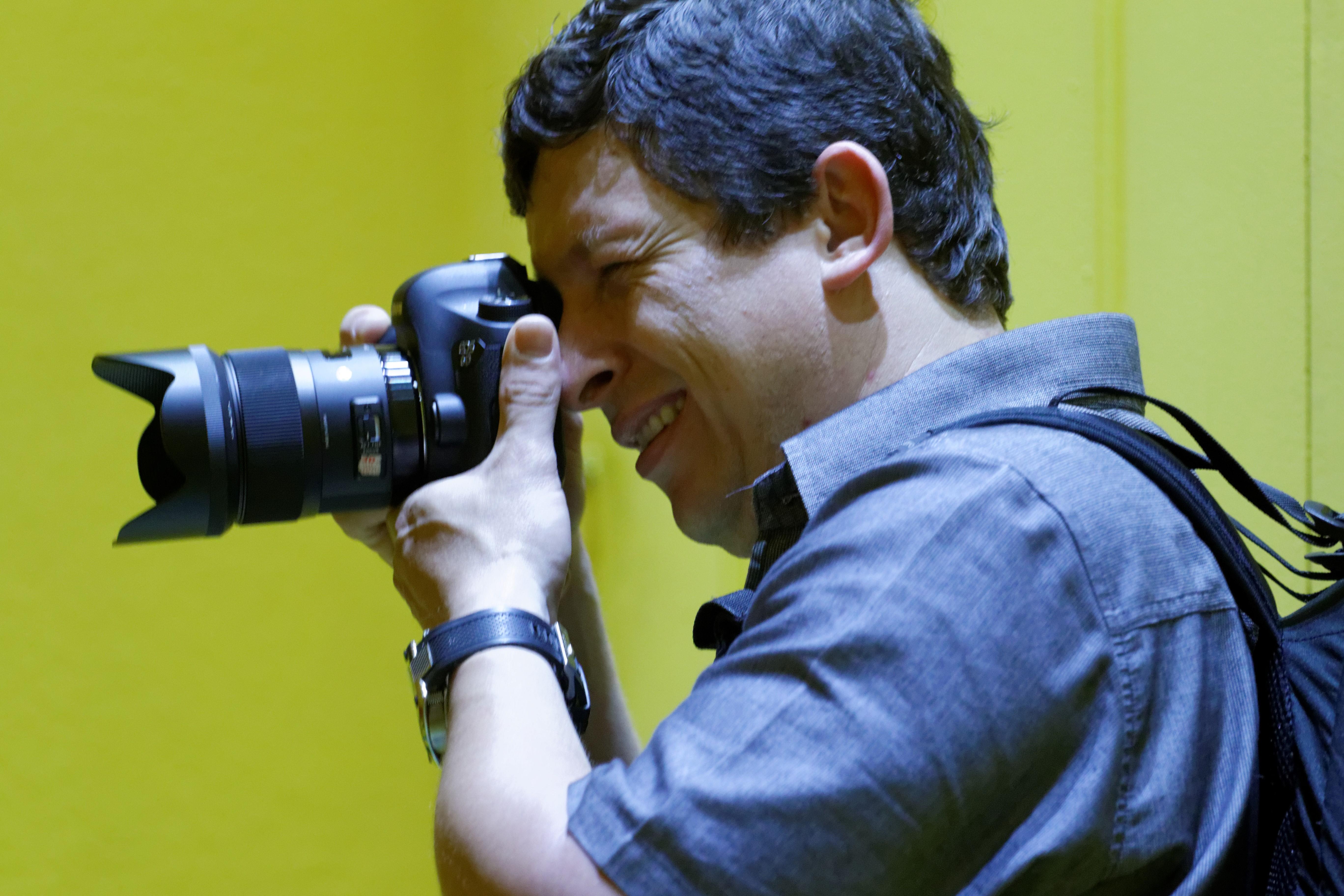 Sobre Rogerio Torres Fotografia