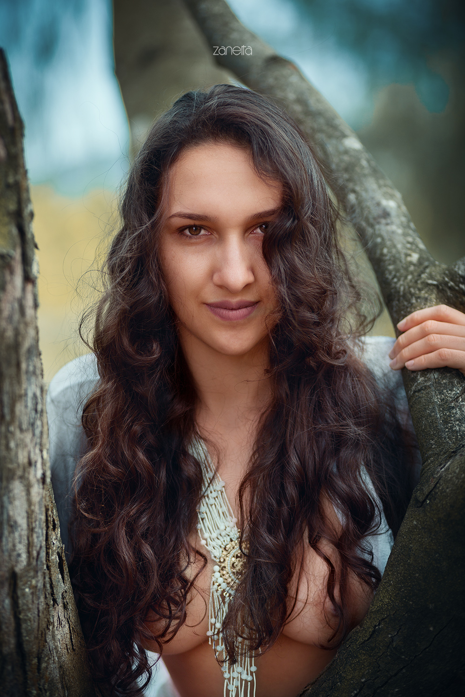 Andreza Leite