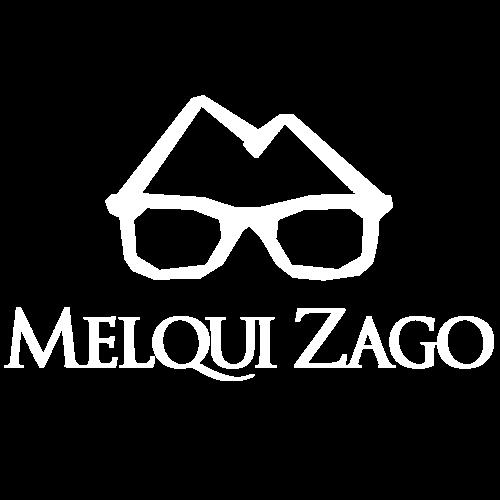 Logotipo de Melqui Zago