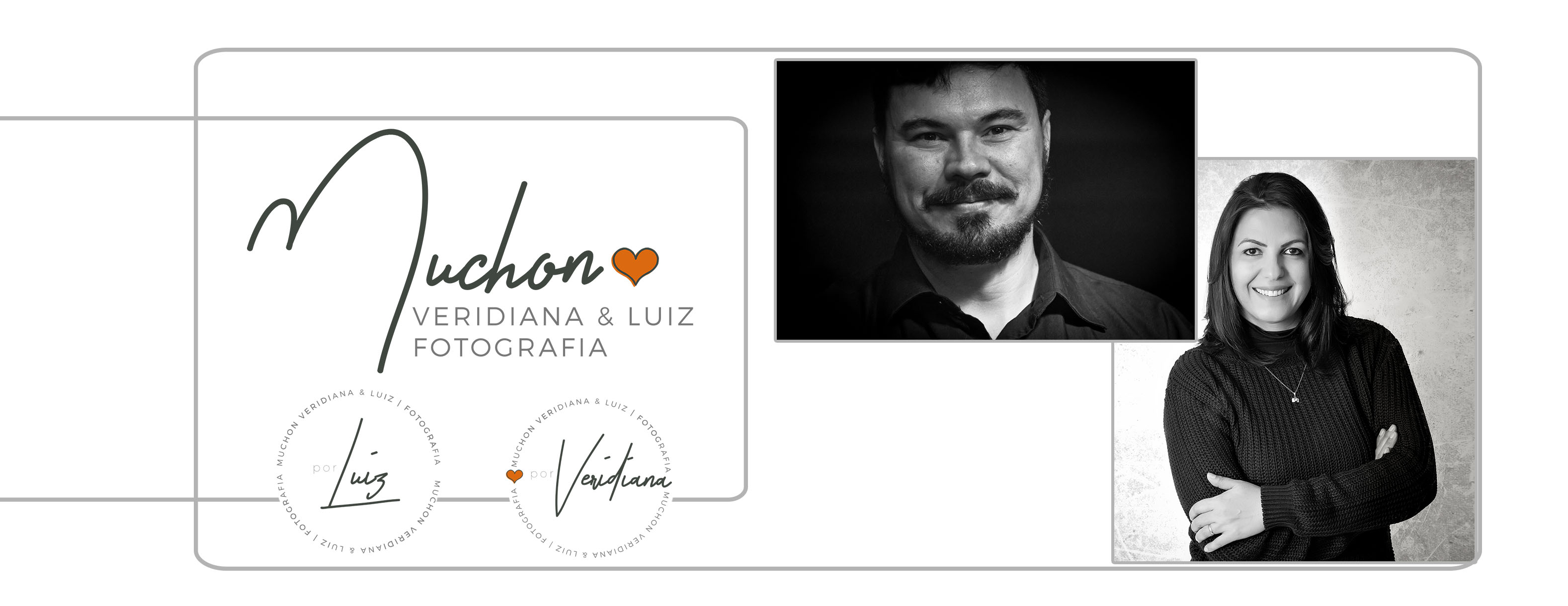 Sobre Muchon Fotografia - Veridiana e Luiz