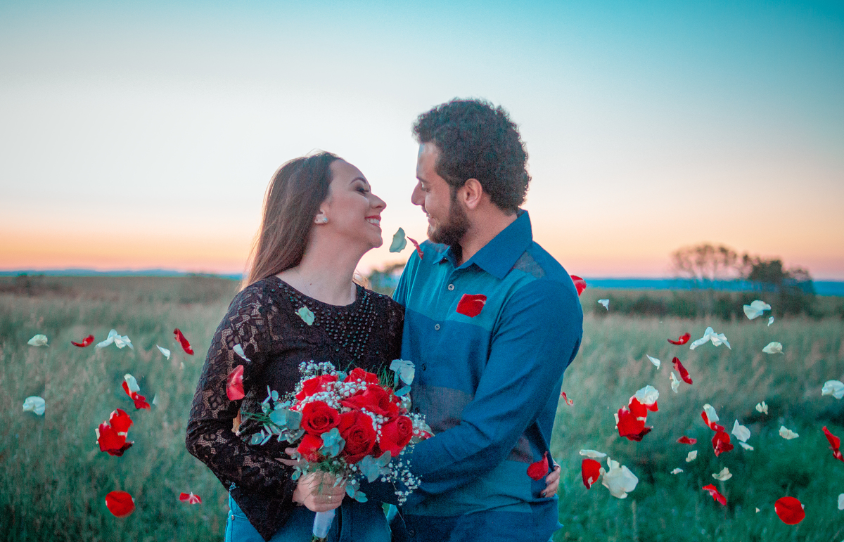 ensaio-casal-Isadora & Felipe - Tibagi - Pr