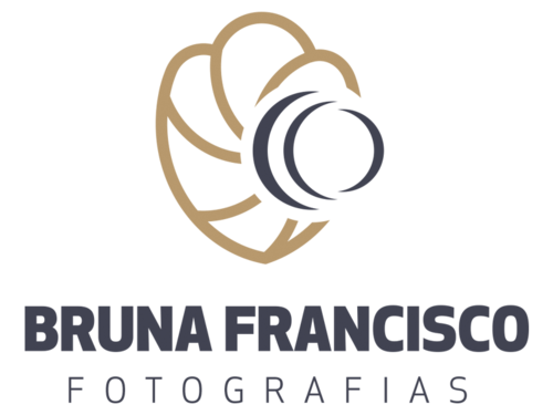 Logotipo de Bruna Francisco