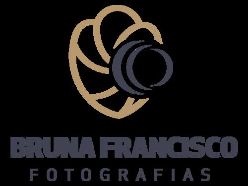 Logotipo de Bruna Francisco