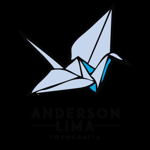 Logotipo de Anderson lima