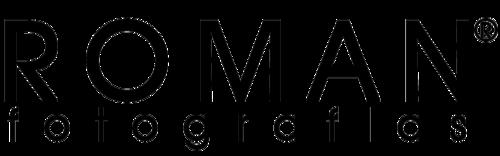 Logotipo de Roman Fotografias
