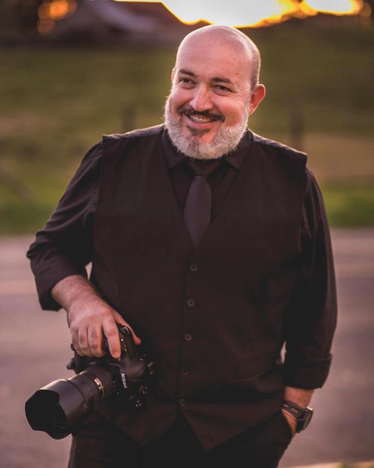 Sobre Fotógrafo de Casamento - Bento Gonçalves - Jeferson Soldi