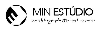 Contate Fotografia de Casamento | Mini Estúdio | Joinville-SC
