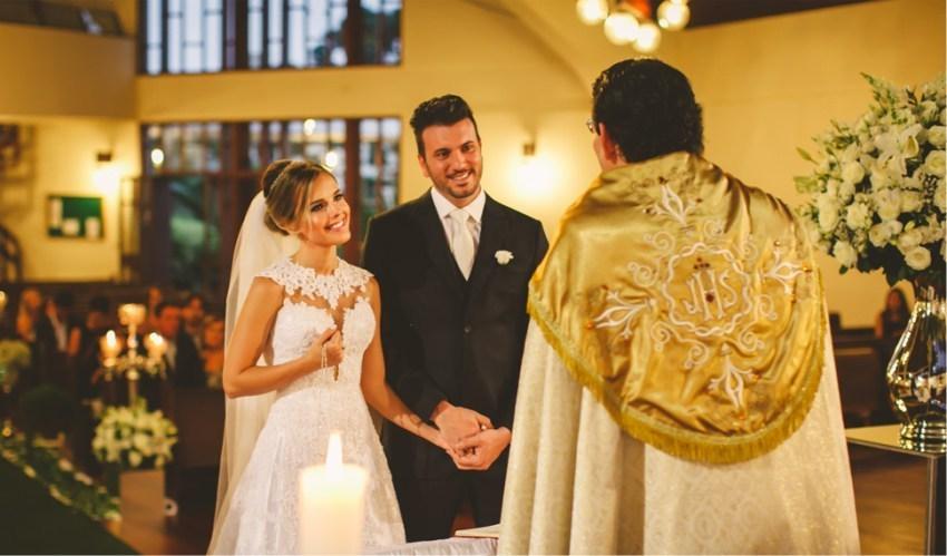 Imagem capa - O que você não sabe sobre o casamento por Cleisson Silvano Goulart