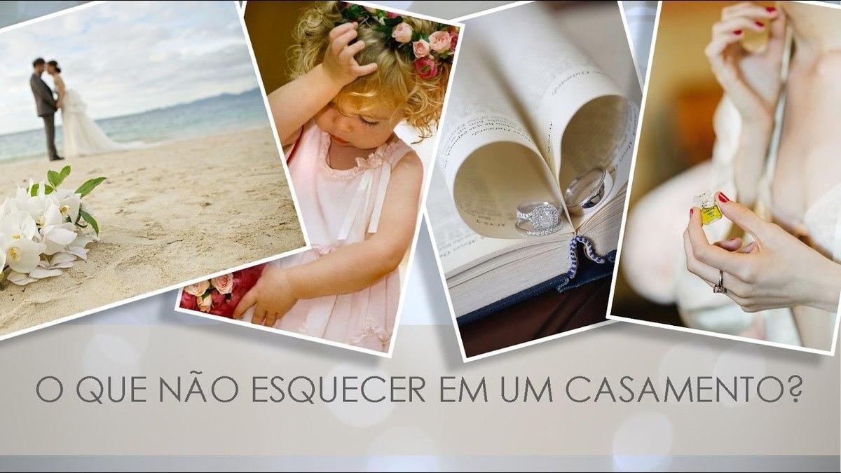 Imagem capa - 7 coisas que você NÃO pode se esquecer nos preparativos do Casamento por Cleisson Silvano Goulart