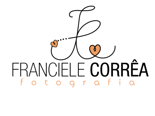 Logotipo de Franciele Corrêa
