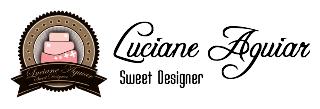 Logotipo de Luciane Aguiar