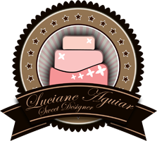 Sobre Luciane Aguiar - Sweet Designer