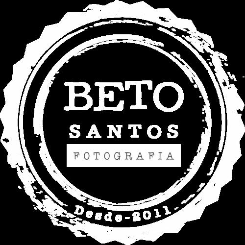 Logotipo de BETO SANTOS