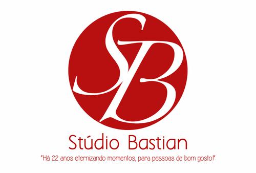 Logotipo de Stúdio Bastian