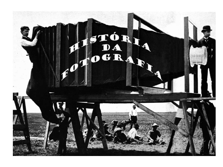 Imagem capa - História e evolução da fotografia no mundo e no Brasil por Bruno Costa