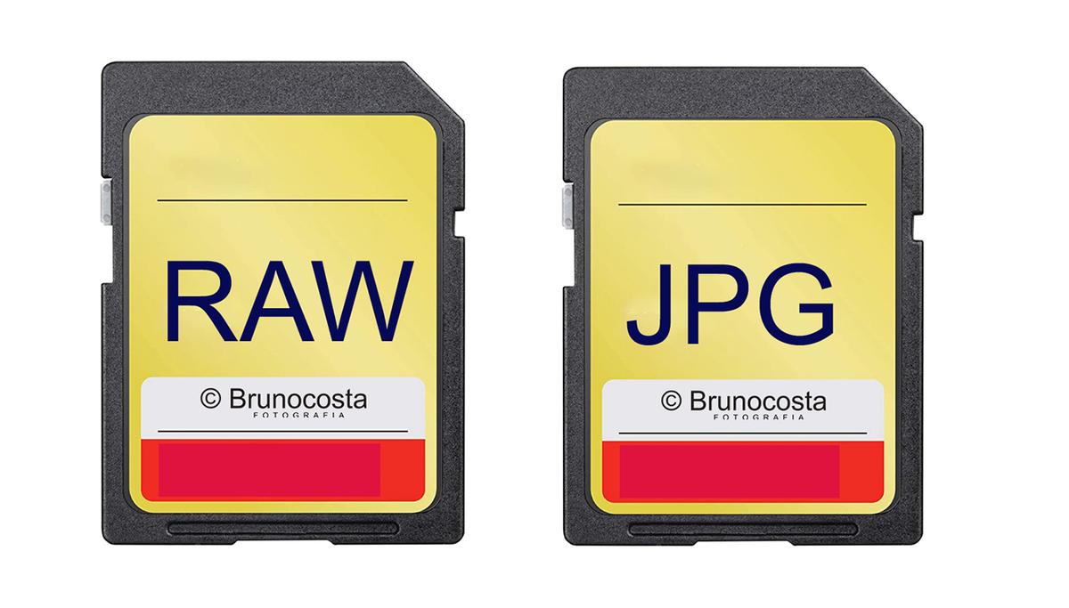 Imagem capa - Por que os formatos RAW são melhores que o JPEG para fotografias? por Bruno Costa