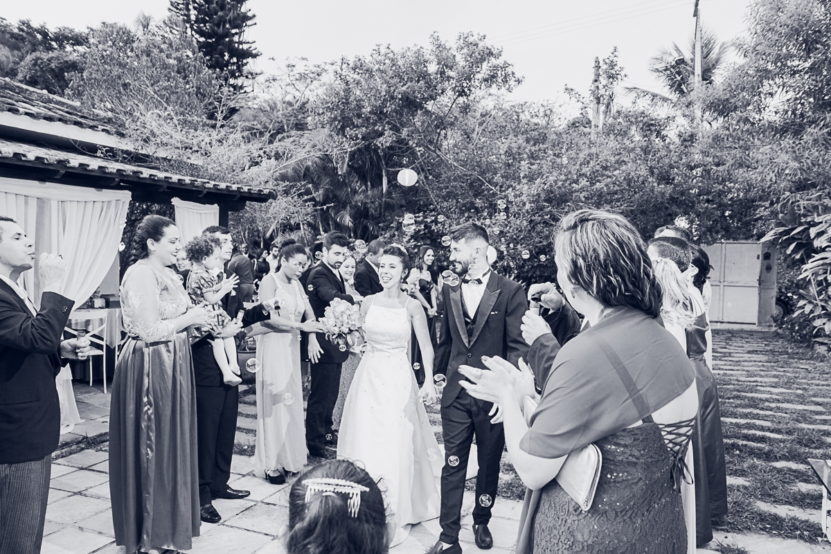 Imagem capa -   Jogar arroz nos noivos simboliza prosperidade por Bruno Costa