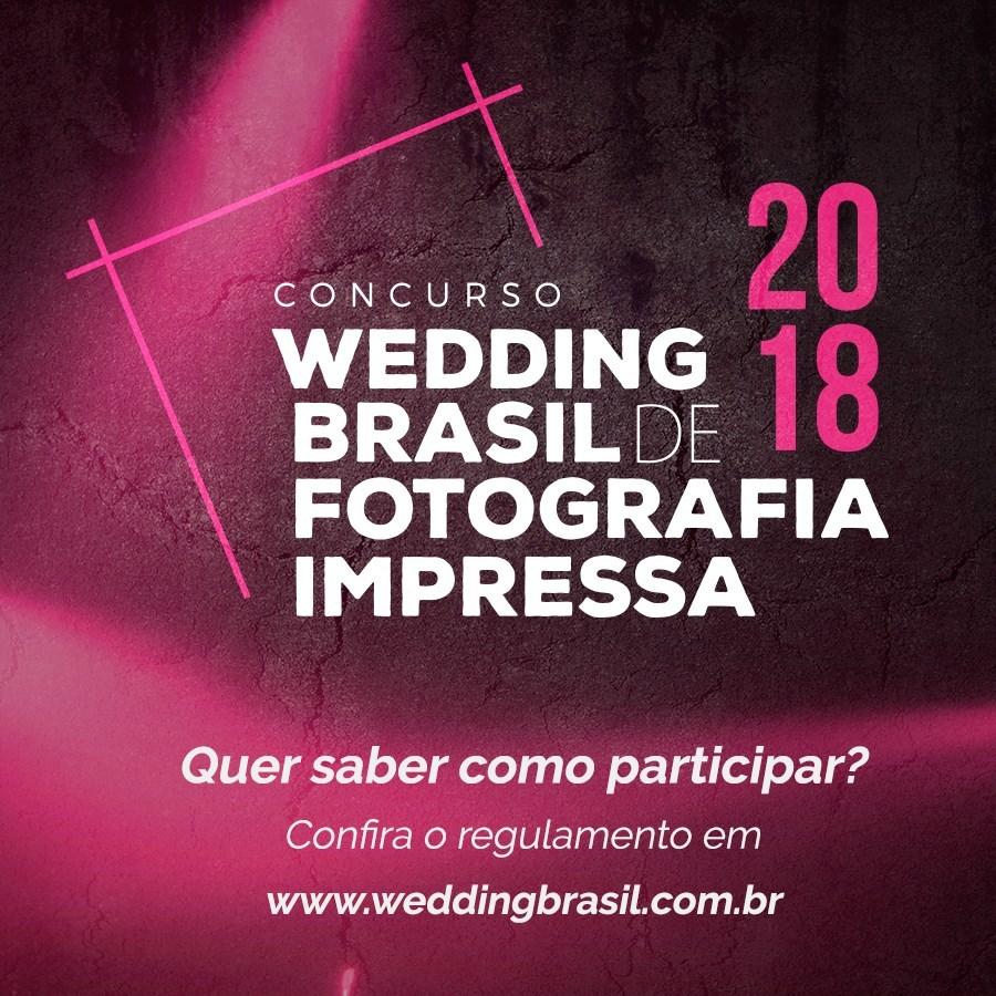 Imagem capa - 2º Concurso Wedding Brasil de Fotografia Impressa por Lucas Lermen Fotografia