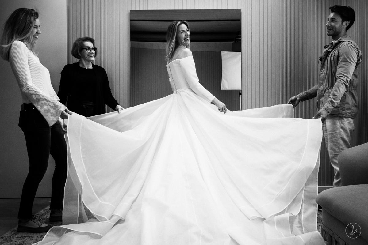 Imagem capa - As perguntas que todas as noivas fazem ao Lucas Lermen por Lucas Lermen Fotografia