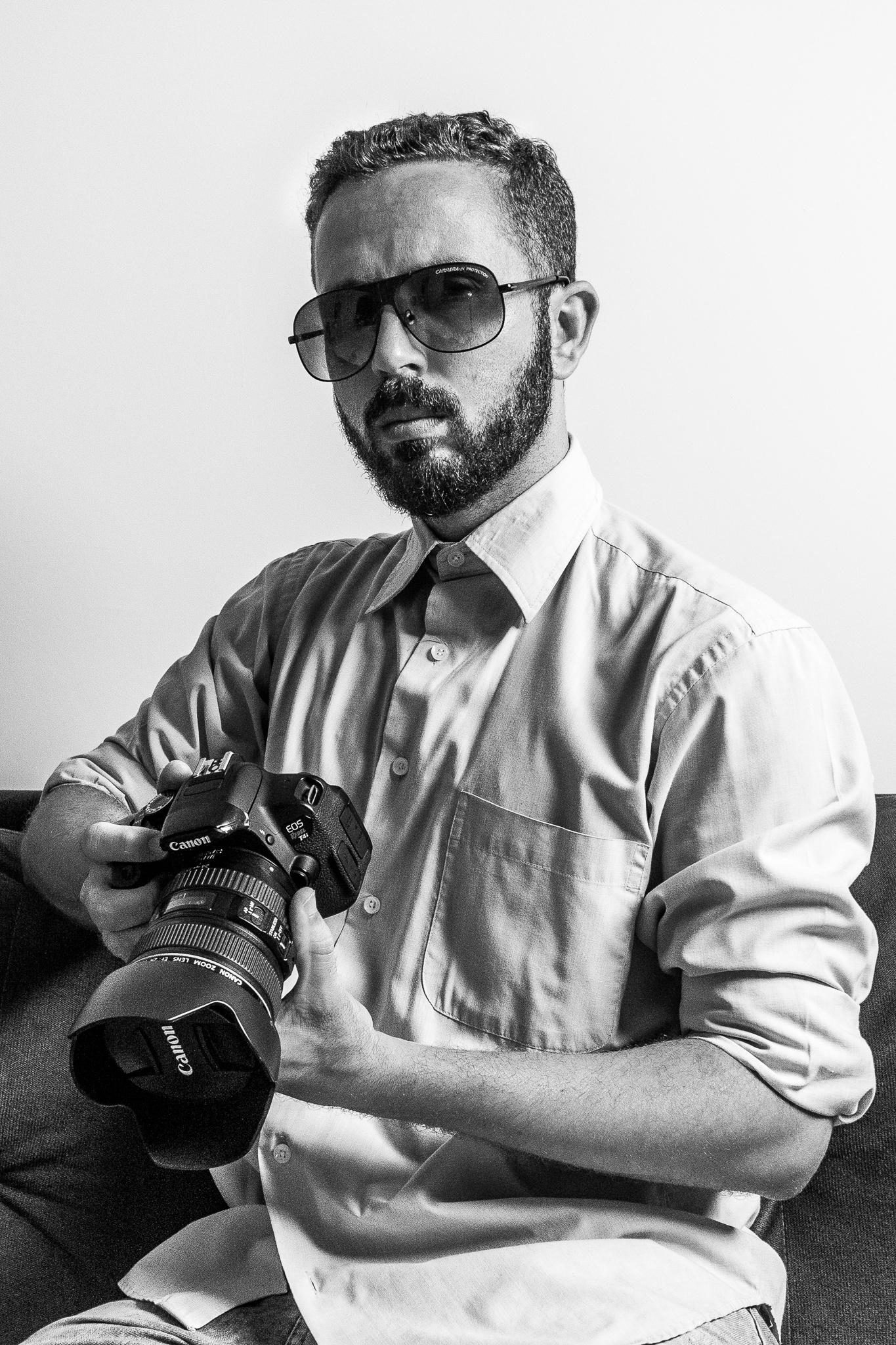 Sobre William Figsant - Fotógrafo de casamentos em Niterói, Rio de Janeiro e Região do Lagos - RJ