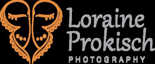 Logotipo de Loraine Prokisch