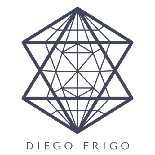 Logotipo de Diego Frigo Fotografia