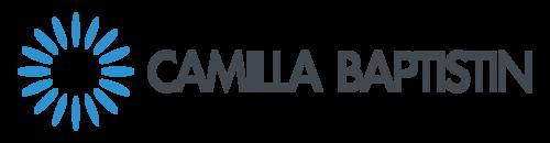 Logotipo de Camilla Baptistin