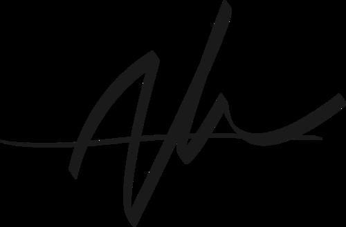 Logotipo de André Habib