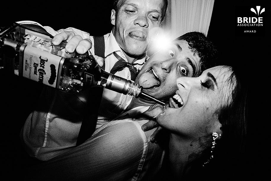 Imagem capa - Prêmio | Bride Association por André Habib