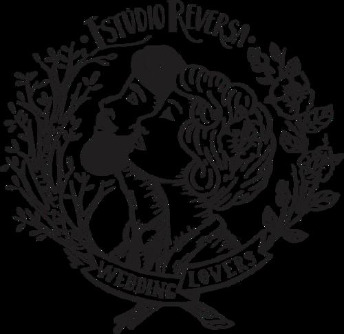 Logotipo de Estúdio Reversa