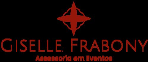 Logotipo de GISELLE FRABONY ASSESSORIA DE EVENTOS