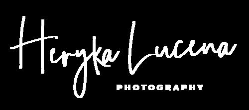 Logotipo de Heryka Lucena Photography