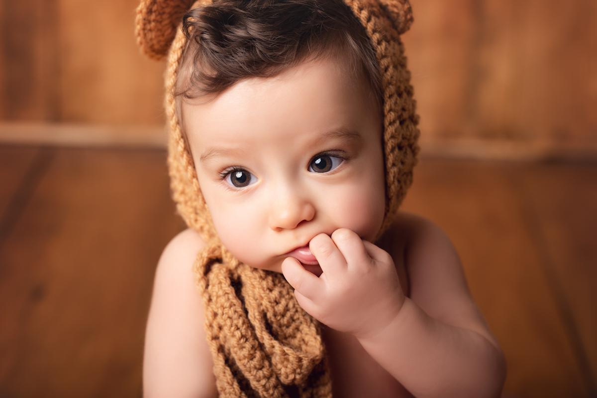 Imagem capa - Saiba tudo sobre o nosso ensaio fotográfico dos pequeninos! por Heryka Lucena Photography