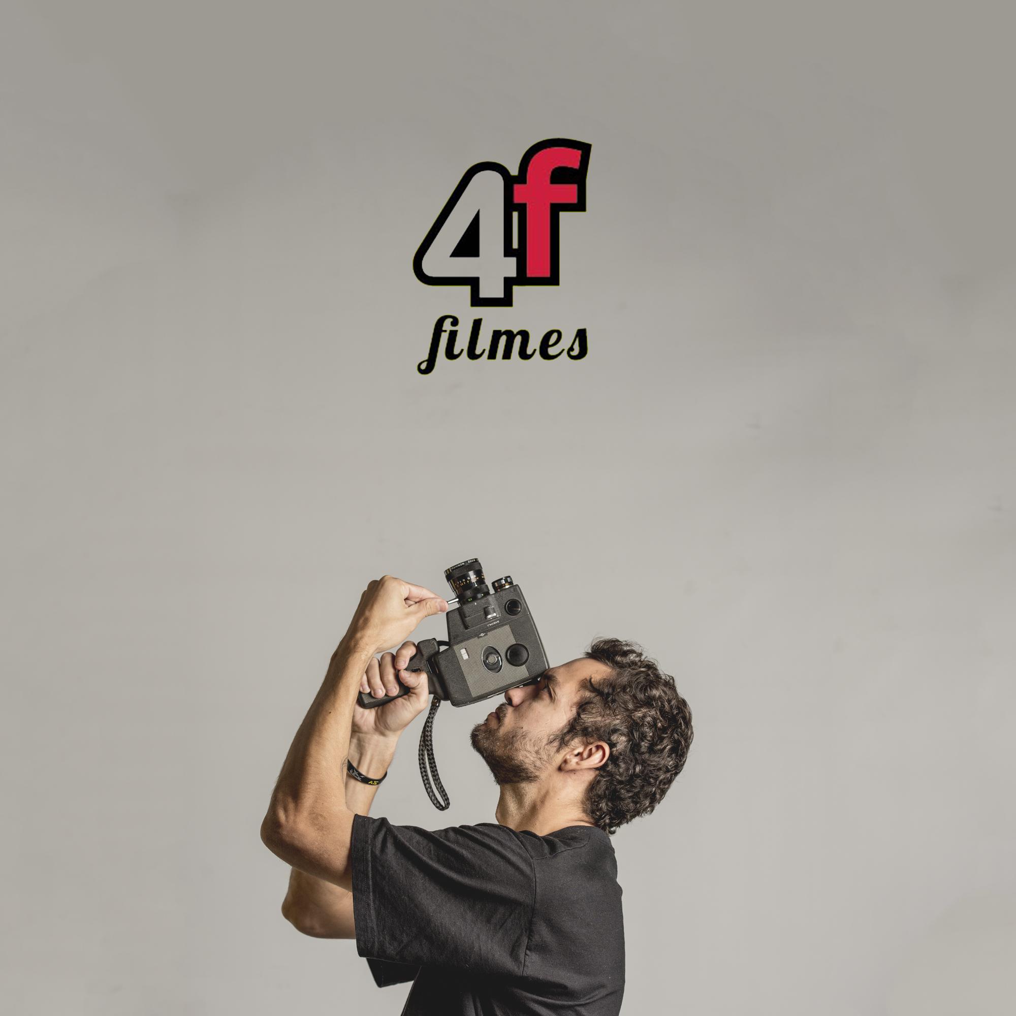 Contate 4f filmes - Cultivando Emoções através de imagens e olhares!