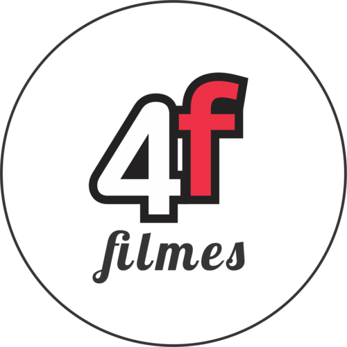 Logotipo de 4f filmes