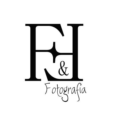 Logotipo de F&F Fotografia