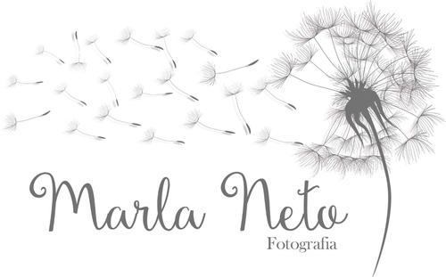 Logotipo de Marla Neto