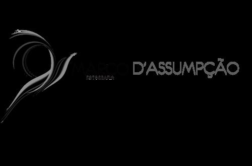 Logotipo de marco d'assumpcao